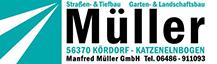 Logo von Manfred Müller GmbH